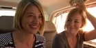 Watch: 60 Minutes crew and Sally Faulkner freed