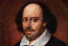 William Shakespeare portrait, painting made by Richard Burbage. Photo / Getty Images