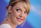 Actress Katherine Heigl. Photo / Getty Images