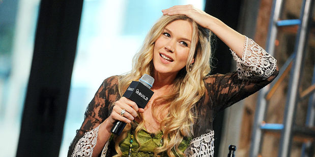 Singer-songwriter Joss Stone. Photo / Getty Images