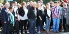 Constable Glenn McKibbin remembered