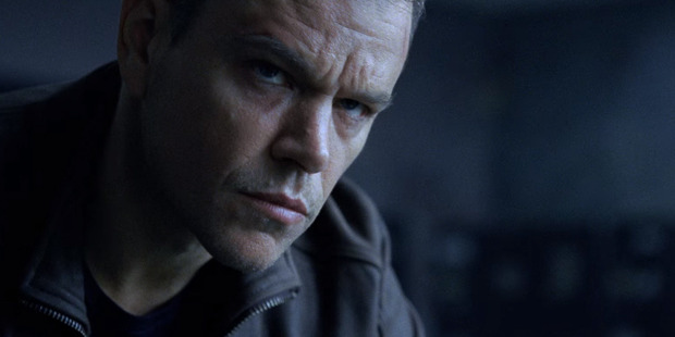 Actor Matt Damon is reprising his role as Jason Bourne for the upcoming Jason Bourne sequel.