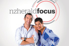 NZH Focus hosts Tony Veitch and Niva Retimanu.