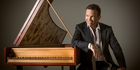 Harpsichordist Christophe Rousset and his three colleagues certainly gave us the perfect soundtrack for such a delicious fantasy.