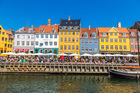 Copenhagen, Denmark, where negative rates mean it really can pay to borrow money. Photo / 123RF