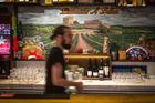 Bellota tapas and wine bar at SkyCity. Photo / Greg Bowker