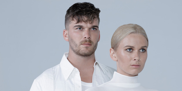 Broods, comprised of siblings Caleb and Georgia Nott, will celebrate the release of their new album with shows in Auckland, Wellington, and Christchurch.