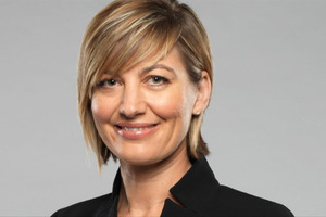 60 Minutes Australia's Tara Brown.