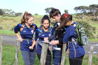 The different skillsets required in orienteering allow everyone to contribute equally to team success.
