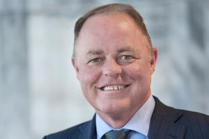 Tukituki MP Craig Foss.