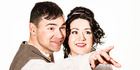 The Gilbert and Sullivan musical masterpiece HMS Pinafore comes to Baycourt this month, telling the story of forbidden love, class and identity, while lampooning people in power.