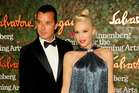 Musicians Gavin Rossdale and Gwen Stefani have made their divorce official. Photo / AP