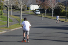 Skateboard injuries in Hawke's Bay totalled 81 in the year to March 29.