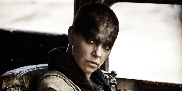 Mad Max: Fury Road, with Charlize Theron as the feminist protagonist, grossed $375 million worldwide.