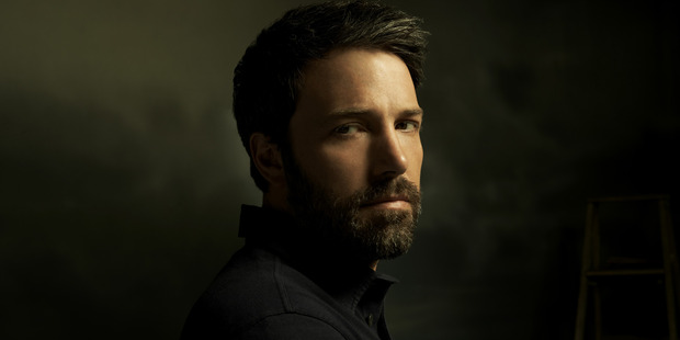 For some, award winning actor Ben Affleck might be a non-starter.