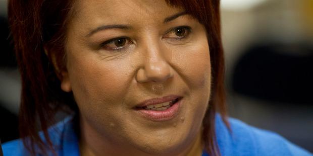 Climate Change Minister Paula Bennett. Photo / Mark Mitchell