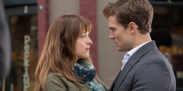 Fifty Shades of Grey, the female-directed, female-focused film adaptation raked in $570 worldwide.