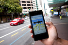 Uber fares just got 20 per cent cheaper in Auckland and Wellington. Photo / NZME