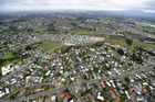 Overall, the average level of sales to Aucklanders in Whangarei, Hamilton and Tauranga has more than doubled in five years to 20 per cent. Photo / George Novak