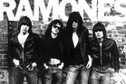 The Ramones hailed from Queens in New York City. Photo / Supplied