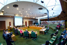 Rotorua Lakes Council committee meeting  will meet from 9.30am tomorrow.  Photo/File