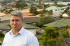 Economist Rodney Dickens. Photo / Paul Estcourt