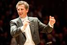 Conductor Giordano Bellincampi.