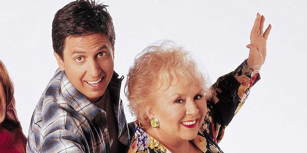 Actor Ray Romano paid tribute to his Everybody Loves Raymond co-star, Doris Roberts, who passed away aged 90.