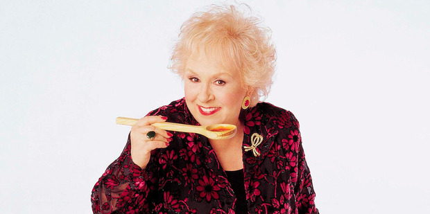 Actress Doris Roberts played meddling mother Marie Barone on the top-rating comedy series Everybody Loves Raymond.