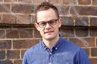 Daniel Clark, founder of travel app Townske.
