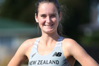 GO GETTER: Laura Langley will gauge her worth at the race walking team world championship in Rome early next month. PHOTO/Duncan Brown