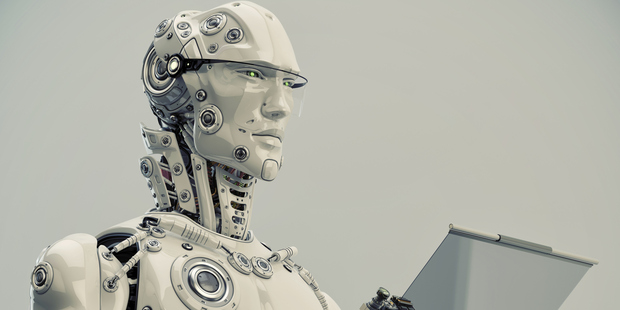 Should future robots always obey our commands? Photo / Getty Images