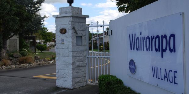 Metlifecare have sold their Wairarapa Village in Masterton for $6 million. PHOTO/ALISA YONG