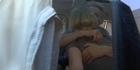Watch: 60 minutes crew leave Lebanon