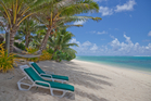 There are smart ways to spend that tax refund. Pictured  Rarotonga, Cook Islands. Photo /iStock
