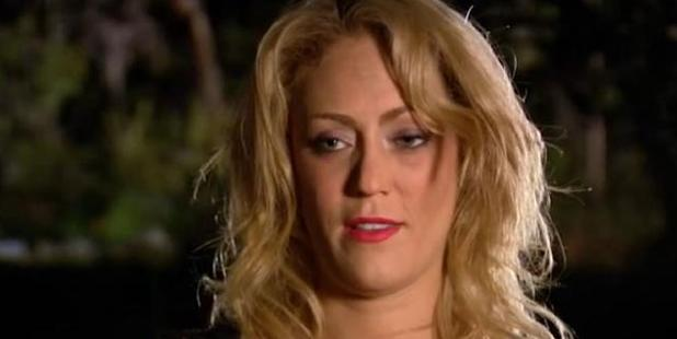 Loading Things aren't looking good for jilted wife, Clare, on Married At First Sight.