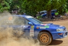 Michael Young will drive a WRX GC8 in this weekend's Quit Forest Rally in Western Australia ahead of his Asia Pacific Championship campaign.