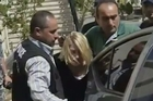 60 Minutes reporter Tara Brown is seen for the first time since her arrest in Lebanon  Source: 9
