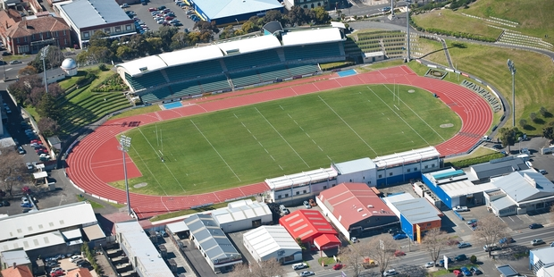 FUTURE NEEDS: Cooks Gardens will be part of a review of Whanganui's sporting facilities.PHOTO/SUPPLIED