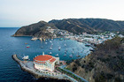 Catalina Island, off the coast of California, has long been a celebrity favourite. Photo / Visit Anaheim