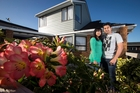Lovely Garg and Bharat Bhushan want a two- to three-bedroom home to accommodate family. Photo / Jason Oxenham