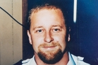 Constable Glenn McKibbin was killed while on duty in 1996.