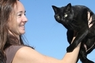 A Tauranga family has been reunited with their beloved cat 16 months after it went missing.