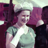 November 31, 1961: Queen Elizabeth at Tamale Airport in Ghana. Photo / Getty Images
