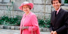View: 90 years of style: The Queen in the 1990s