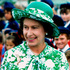 1977: Queen Elizabeth ll smiles during her visit to New Zealand part of her Silver Jubilee Year Tour. Photo / Getty Images