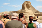Egypt's new tourism minister has assured tourists that Egypt is safe. Photo / iStock