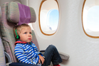 Children in business class - annoying or simply part of the deal? Photo / iStock
