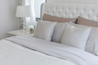 The duvet is said to be an investment that promises years of use. File photo / iStock