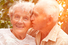 Widows are said to be healthier after their partner passes away. Photo / iStock